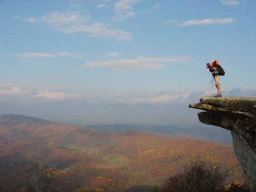 10 of the Best Places to Hike in the US