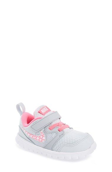 Nike 'Flex Experience 3' Sneaker (Baby, Walker & Toddler) available at #Nordstrom