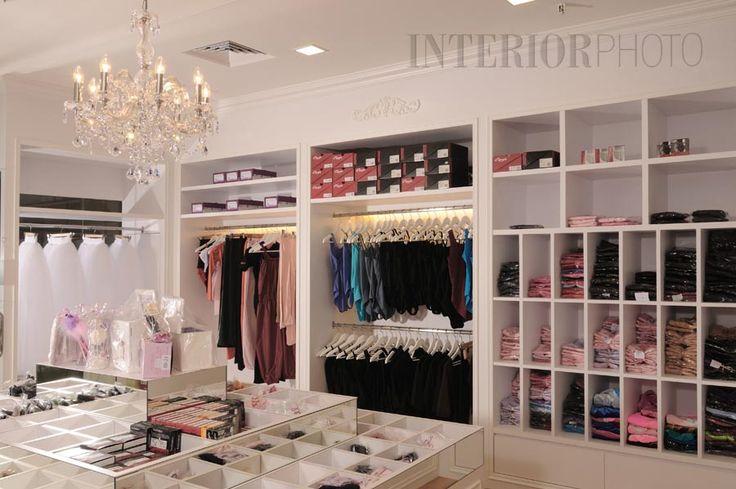 Retail Store Design Layout | Sonata Dancewear ‹ InteriorPhoto | Professional Photography For ...