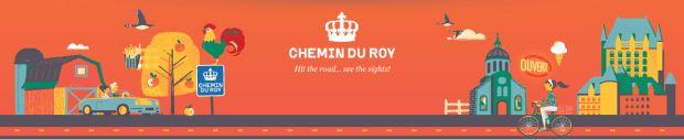"""No Caminho do Rei: Uma Road-Trip Pelo Interior Canadense Pela """"Chemin du Roy"""""""
