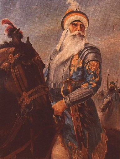 Indo-Persian.