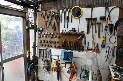 Algunas herramientas más...
