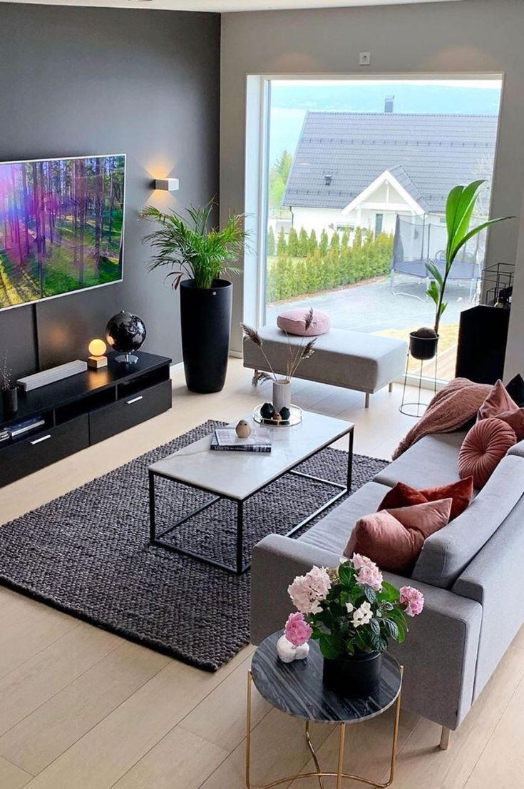 30 Stylish Modern Living Room Ideas 2019 Page 22 Of 36 My