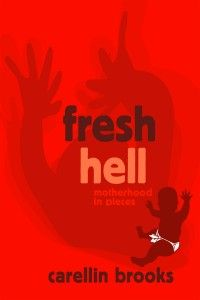 Fresh Hell Book Review - Halloween - Vancouver Mom