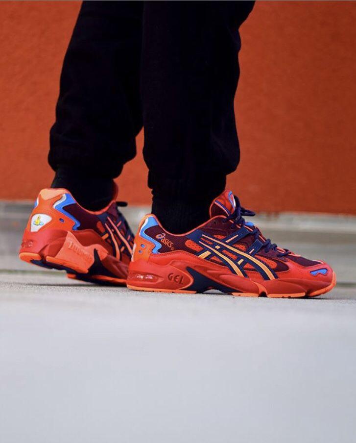 Vivienne Westwood x Asics Gel Kayano 5 | Sneakers: Asics Gel