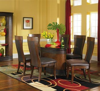 Ashley Dining Room Furniture