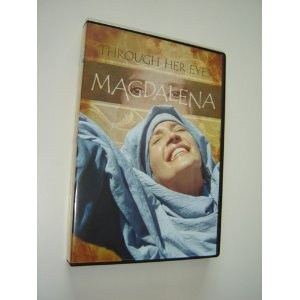 Magdalena: Released from Shame