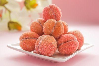 Receptek, és hasznos cikkek oldala: Őszibarack süti – Gyerekkorom kedvence volt!