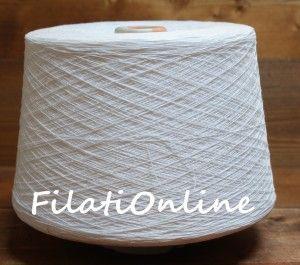 CO33 puro cotone bianco OFFERTA 1,5€/hg - http://www.filationline.it/co33-cotone-bianco/  100% cotone bianco spessore 0,5m Ideale per l'uncinetto e per il ricamo. Utilizzato dai ricamifici per ottenere smerli e vari ricami, assorbe qualsiasi tintura. Mantiene la forma. 1120gr 16,80€   Salva  Salva  Salva  Salva  Salva  Salva  Salva  Salva  Salva  Salva