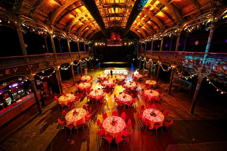 Old Fruitmarket, Glasgow We Fell In Love - Scotland's Wedding Blog