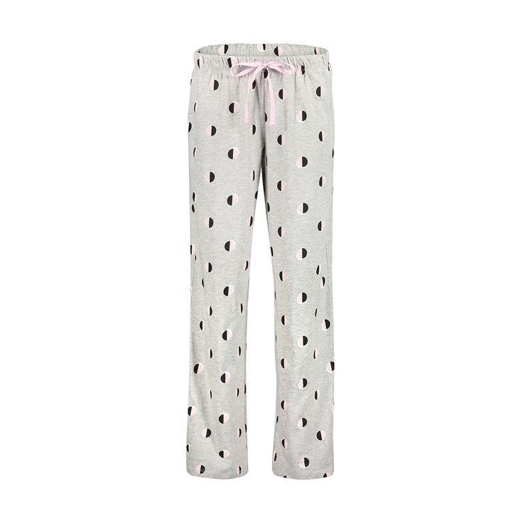 Printed Knit Pants | Kmart