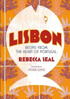 In Lisbon, Rebecca Seal shares her favorite recipes, inspired by her travels. Set on seven hills, Lisbon features world-class beaches, city views, and wild forests. And the food is as diverse as the surroundings - there's so much more to it than just cod and custard tarts. Featuring over 80 accessible recipes based on traditional Portuguese cuisine, including Caldo Verde (kale soup), Amêijoas à Bulhão Pato clams in white wine and garlic), and pesticos (Portuguese tapas).