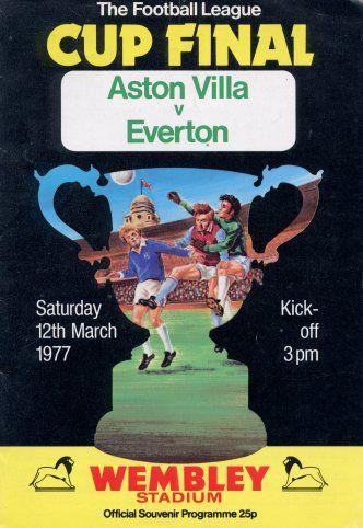 Aston Villa, 1977 - #Aston Villa #Quiz #Villa