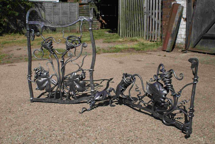 Image result for blacksmith gates