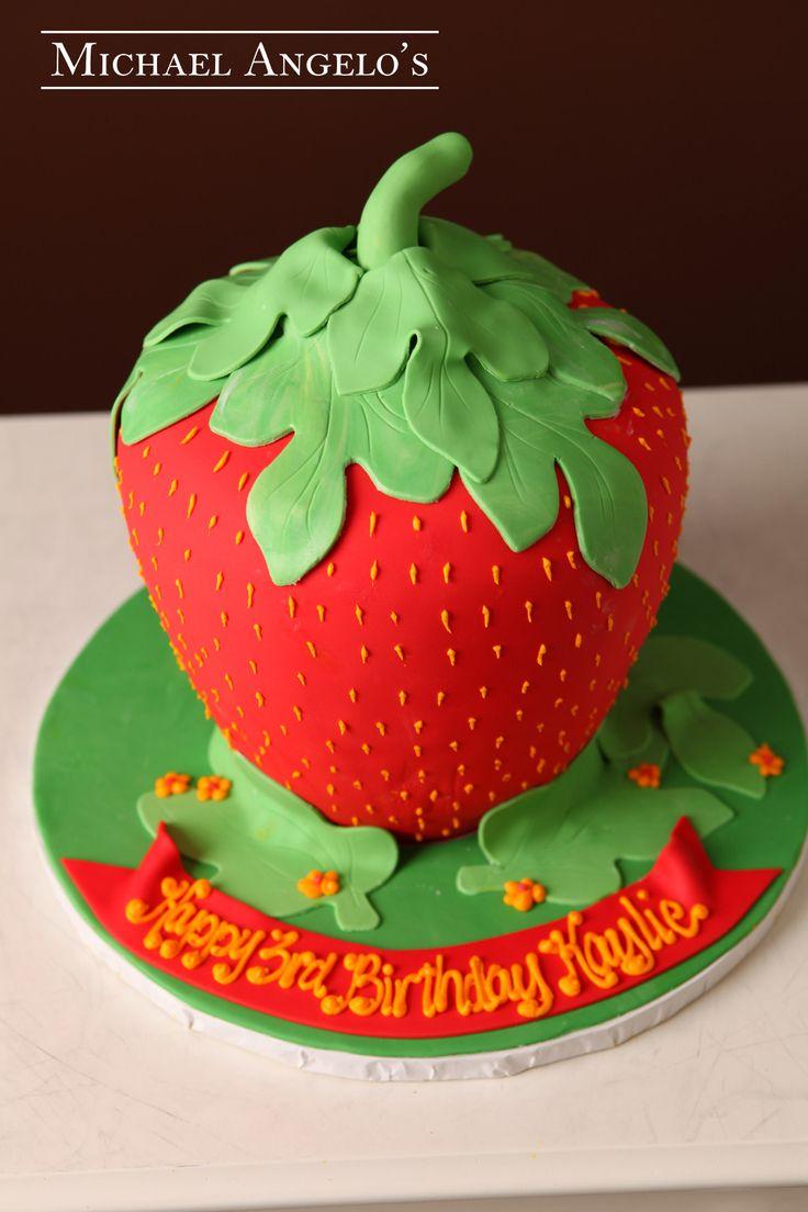 D Standing Cake Tutorial
