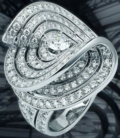 Cartier new collection