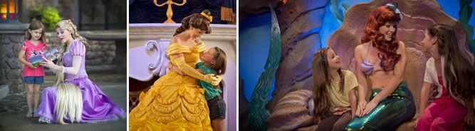 世界最大級の夢と魔法の国 ウォルト・ディズニー・ワールド・リゾート特集
