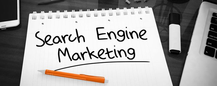 Search engine marketing  What each CEO and entrepreneur needs is a blueprint to get their website on page number one of Google search results and that requires Search Engine Marketing (SEM), Search Engine Optimization (SEO) and a tiny bit of good fortunes.  #searchenginemarketing