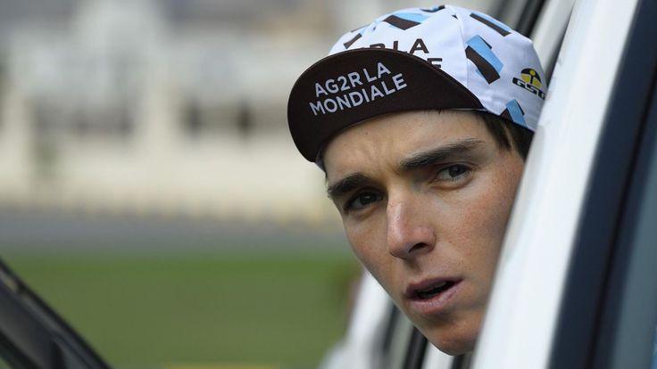 Romain Bardet  PARIS-NICE - Premier rendez-vous majeur de la saison, la Course au soleil permettra-t-elle à Romain Bardet de marquer son territoire à quatre mois du Tour de France ? Le leader d'AG2R La Mondiale n'en mettra pas sa main à couper... ICI PARIS-NICE...