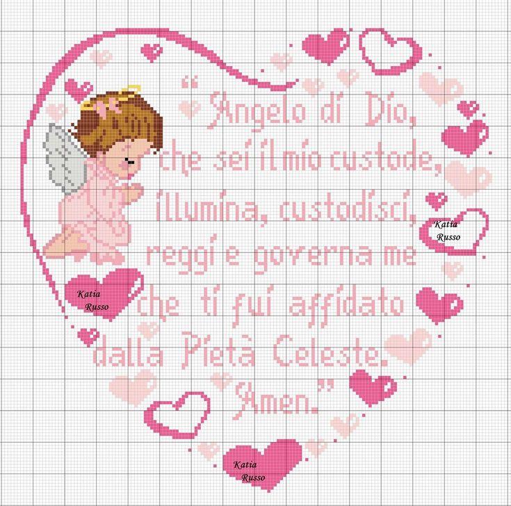 Schema Angelo di Dio