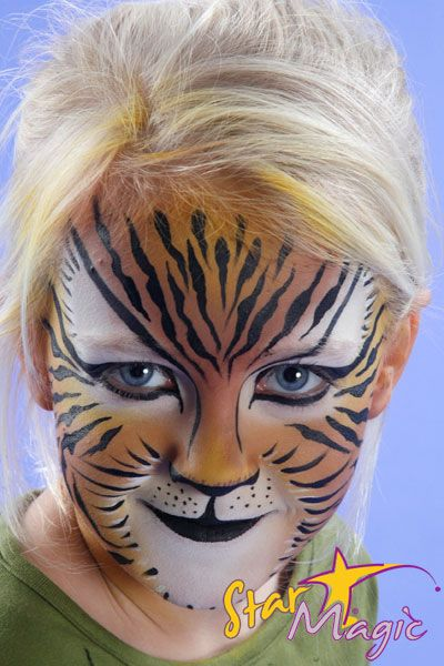 Carnaval schmink | Carnaval StarMagic
