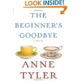 A sweet Anne Tyler read. Unexpected subject, gentle insightful story. I liked it! Does someone haunt you?