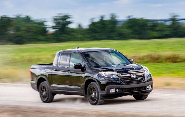 2018 Honda Ridgeline Changes Reviews