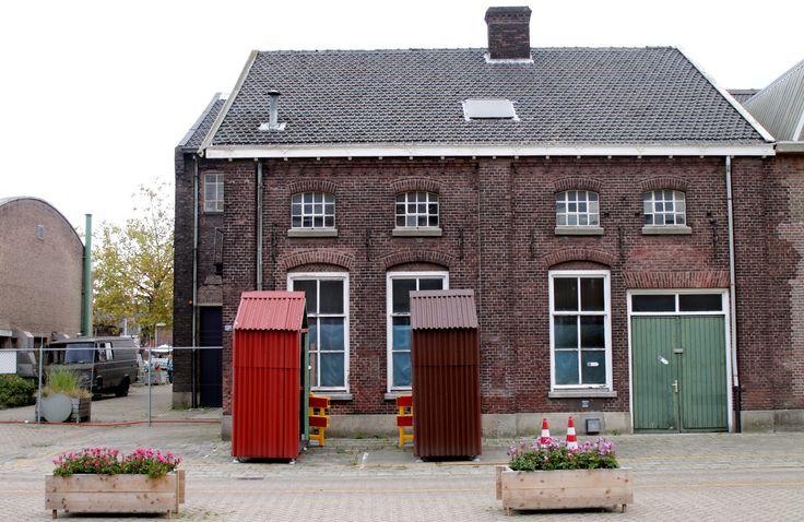 Eindhoven - October2014 - Designweek - Etienne Poupelin