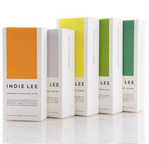 Indie Lee -- Eco-Chic Beauty & Natural Skin Care