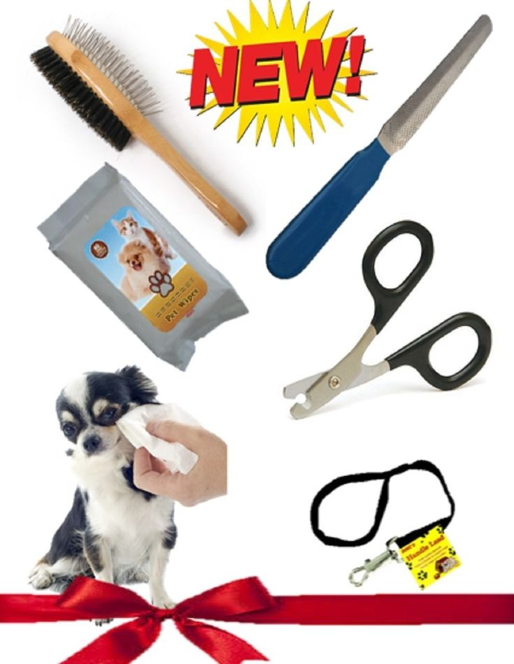 Pet Grooming Supplies Great Gift For Dogs Cats And Small Pets