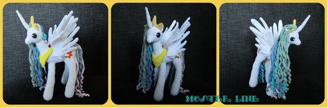 Prinsesse Celestia, My Little Pony