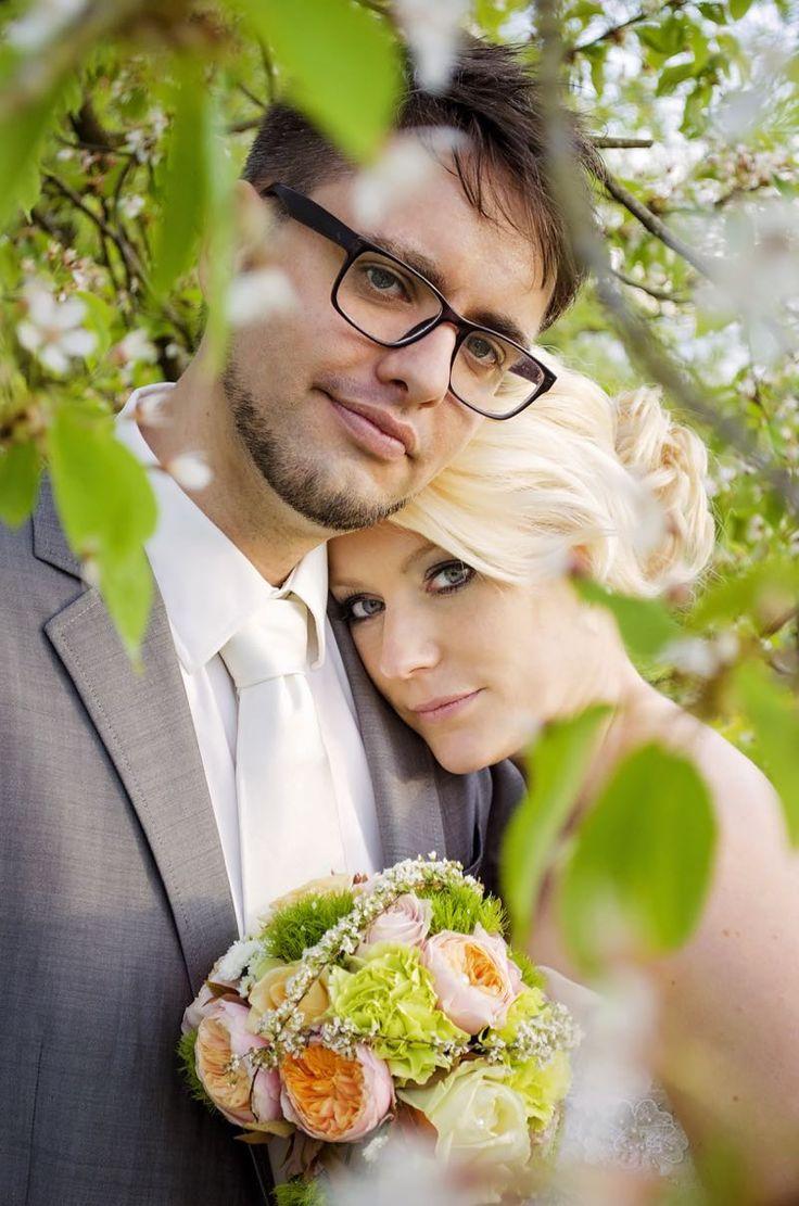 romantische Hochzeit im Brennhaus_Katrin Sadwornych - 25