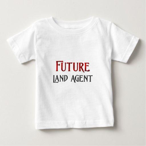 Future Land Agent T Shirt, Hoodie Sweatshirt
