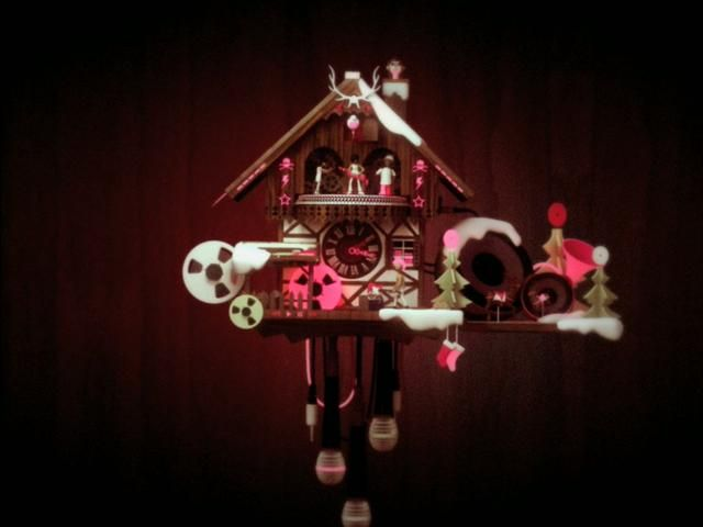 ★3D Animation, Jingle