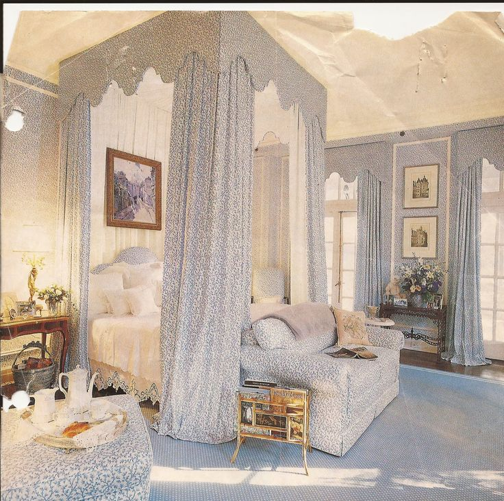 Drapes Over Bed 91 Best Bedroom Inspiration Images On Pinterest | 3/4 Beds,