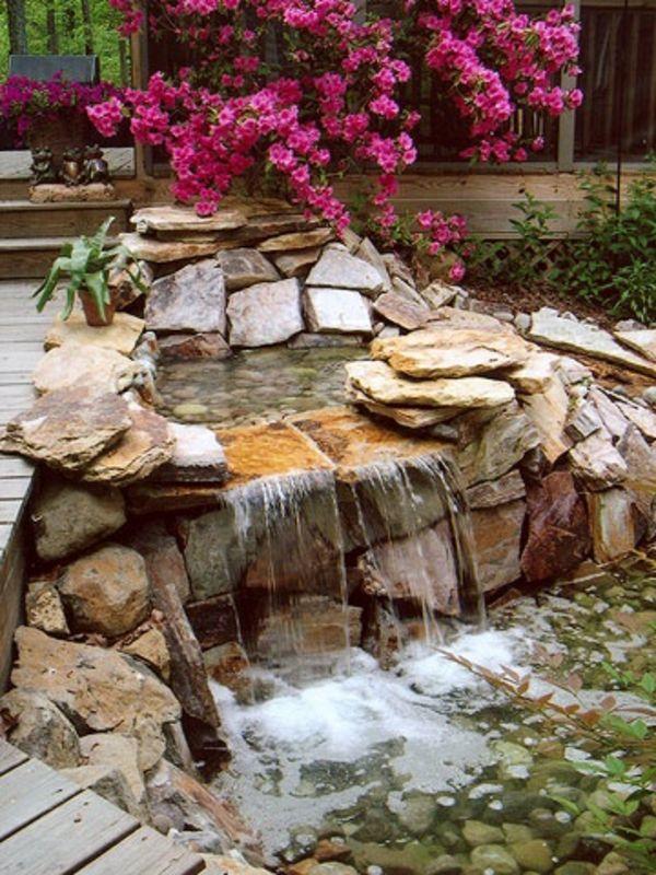 15 must-see gartengestaltung mit steinen pins, Gartenarbeit ideen