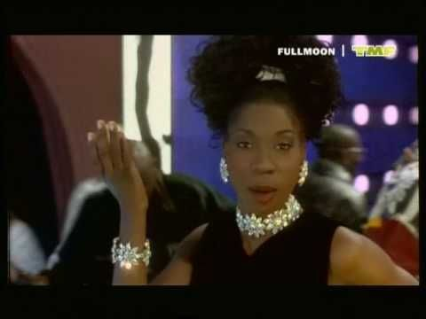 """The Fabulous M People """"Moving on Up"""" from 1993: their most successful single in the UK and it got to #2, from the album """"Elegant Slumming"""" which also reached #2"""