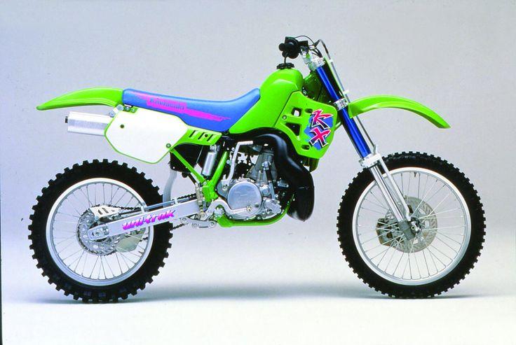 DIrt Bike Magazine   KX500: THE ONE BIKE TO RIDE BEFORE YOU DIE