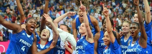 Basket : les Bleues s'offrent une finale de rêve