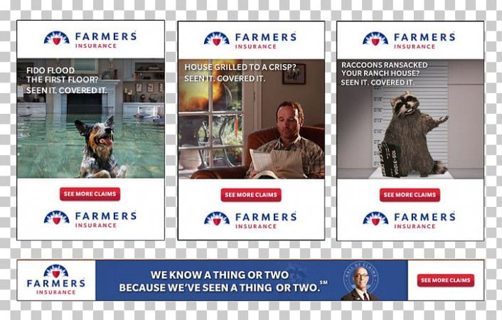 Seven Thoughts You Have As Farmers Insurance Claims Approaches