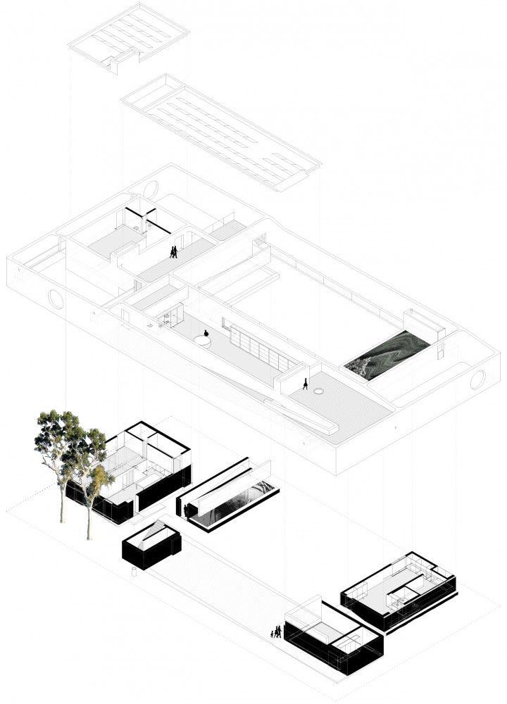 Centro Biológico Garducho / Ventura Trindade Architects