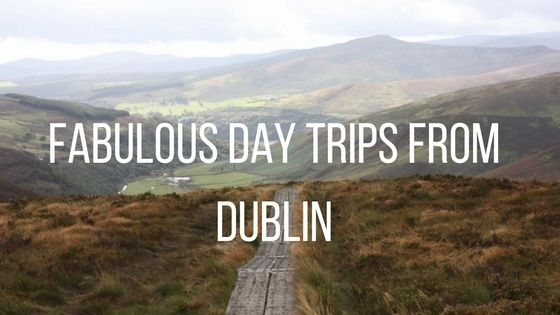 An insider's guide to the best day trips from Dublin. Ireland: fishing villages, archaeological sites, castles, family friendly attractions and more