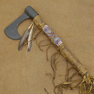 17 Best Images About Native Tribal Tomahawks On Pinterest