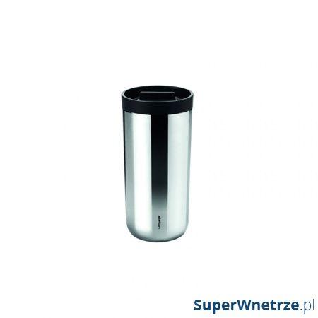Kubek termiczny 400 ml Stelton To Go lustro 566-22