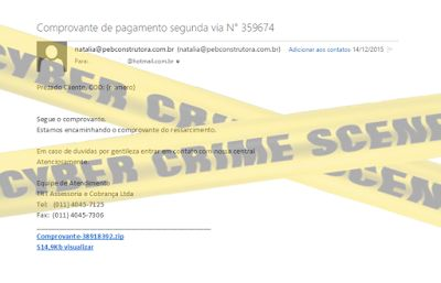 Muralha Informática: Comprovante de pagamento segunda via N° 359674 - T...