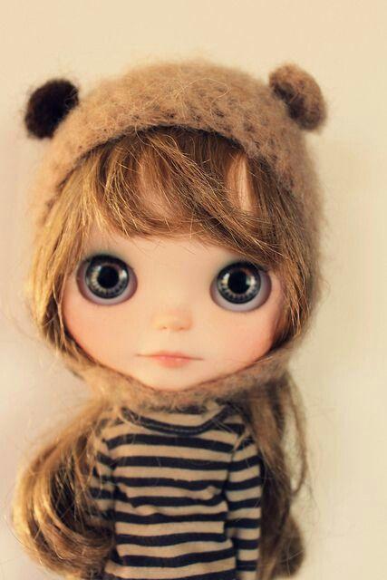 #Blythe #Doll #muñeca