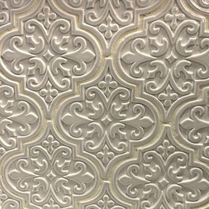 12 Best Relief Tiles Images On Pinterest Subway Tiles