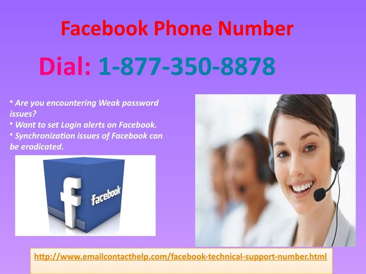 Are you moving here and there in the search for getting desired solutions to all your Facebook problems? If yes, then stop your journey and simply put a call at our toll-free Facebook Phone Number 1-877-350-8878. Afterwards, you will be provided with the optimized solutions to you. For more detail visit http://www.emailcontacthelp.com/facebook-technical-support-number.html