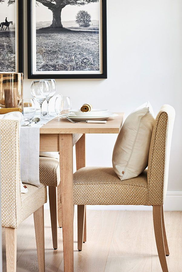 Светлые современные апартаменты в Англии   Пуфик - блог о дизайне интерьера