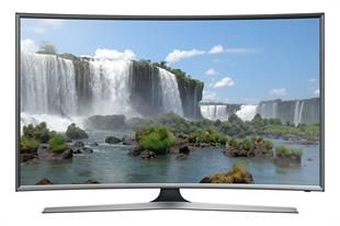 "Samsung UE55J6370 55"" 140 Ekran Full HD Curved Smart LED TV"